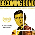 Becoming Bond available on DVD