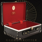 Globe-Trotter celebrates 50th anniversary of You Only Live Twice with limited edition case