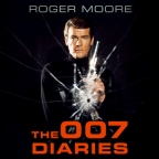 The 007 Diaries by Roger Moore to be released in 2018