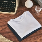 Sunspel releases Ian Fleming Sea Island cotton collection