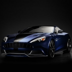 Daniel Craig's Aston Martin Vanquish sells for $468,500 in New York