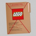 LEGO will launch officially licensed James Bond 007 model