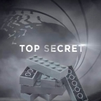 LEGO Creator Expert 10262 James Bond Aston Martin DB5 available in August 2018