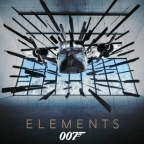 007 ELEMENTS posters