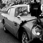 Spyscape acquires the Aston Martin DB5 from GoldenEye