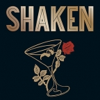 Shaken, a new authorised James Bond cocktail book