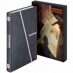 The Folio Society illustrated edition of Goldfinger