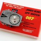 Ewbank's Bond & Beyond auction to offer James Bond props, toys and posters