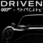 007 x SPYSCAPE: Driven James Bond Exhibition in New York tickets now available