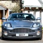 Bonhams Aston Martin Sale DB5 Vanquish V8 Volante