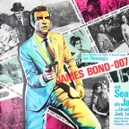 Prop Store Cinema Poster Auction to feature more than 50 James Bond posters