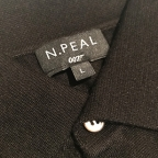 This is the entire N.Peal 007 Cashmere Collection