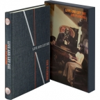 The Folio Society's illustrated edition of Live and Let Die