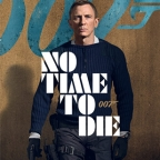6 Amazing No Time To Die Character Posters
