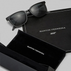 007 Store offers No Time To Die James Bond Barton Perreira Sunglasses and VIP package