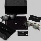 Barton Perreira x 007 sunglasses available for pre-order