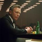 More Heineken James Bond No Time To Die commercials