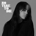 Listen to the No Time To Die themesong by Billie Eilish