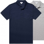 Sunspel releases Sea Island Cotton version of Riviera polo shirt
