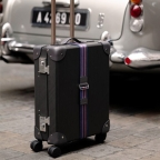 Globe-Trotter launches 007 Limited Edition Carbon Fibre Case