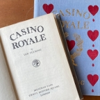 Rare Ian Fleming first editions and James Bond books and magazines at Potter & Potter Auctions