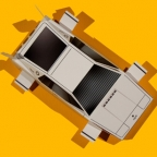 "Verified Build your own Lotus Esprit S1 ""Wet Nellie"""