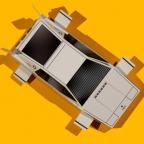"""Verified Build your own Lotus Esprit S1 """"Wet Nellie"""""""