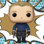 No Time To Die Funko Pop figures available for pre-order