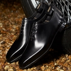 Crockett & Jones release James 007 Limited Edition shoe to celebrate No Time To Die