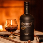 Blackwell 007 Limited Edition Fine Jamaican Rum