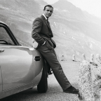 Sir Sean Connery dies at the age of 90