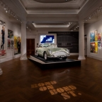 Sothebys Bond on Bond Street auction details