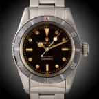 James Bond watches auction at Bob's Watches