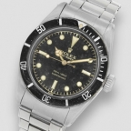 Rolex Submariner 6538 and 5513 at Bonhams