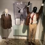 Exhibition James Bond in Ursern - On the tracks of Goldfinger opens in Switzerland