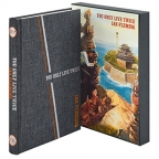The Folio Society illustrated edition of You Only Live Twice