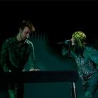 Billie Eilish wins Grammy Award for No Time To Die