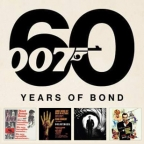 James Bond 60th Anniversary logo revealed