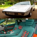 Stunning Lotus Esprit The Spy Who Loved Me tribute car for sale