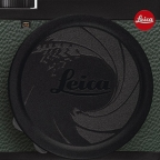 Leica Q2 007 Edition camera and exclusive photography exhibition celebrating No Time To Die