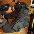 Danner releases Limited Edition 007 Tanicus Boots as worn by James Bond in No Time To Die