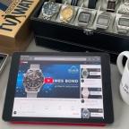 Bobs Watches Watch Talk episode featuring James Bond watches