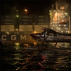 CMA CGM releases more No Time To Die photos and behind-the-scenes video