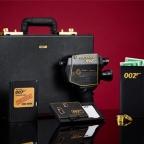 Re-issue of the James Bond 007 Secret Agent Attaché Case