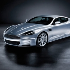 Aston Martin back in Bond 22