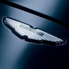 Aston Martin logo small