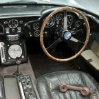 aston martin db5 most popular