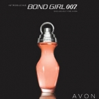 Bond Girl Avon