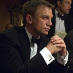 007 Casino Royale Tuxedo auction