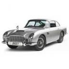 Aston Martin DB5 auction